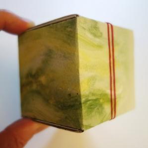 cube eau de 'vy - 2017