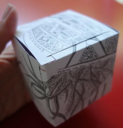 cube intime- Béatrice 2016