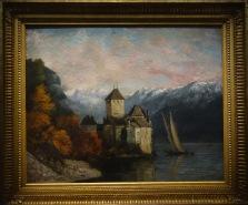 En 1855, le jury du Salon de peinture et sculpture écarte l'Atelier du peintre, de Courbet, pour son format monumental, traditionnellement réservé au genre noble de la peinture d'histoire. Courbet créera un lieu d'exposition indépendant en marge de l'Exposition Universelle.