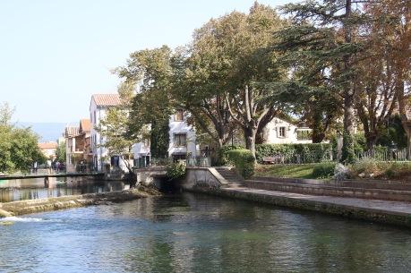 L'Isle-sur-Sorgue